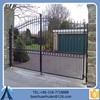 2015 Residential Ornamental Double Opening Gate/Sliding Gate/Single Gate Design For Garden