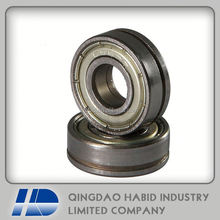 Free sample precision deep groove ball bearing 696zz