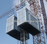 CE Approved ANKA Construction hoist