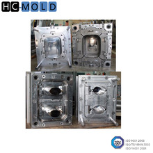 Plastic Injection Moulds China Supplier