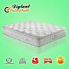 malaysia magnetic latex thin soft spring mattress