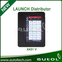 Best Price Launch X431 V(X431 Pro)Tablet Scanner Online One Click Update