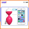 mobile control vagina tightening ball sex massage for women