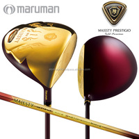 [golf club] MARUMAN golf MAJESTY PRESTIGIO VIII driver MAJESTY LV710 carbon shaft