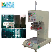 hot melt plastic riveting machine/hot melt welding