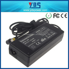 high performance 90w laptop ac charger 19v 4.74a with 5.5*2.5