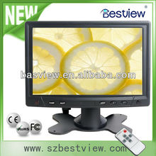 "7"" wide screen 16:10 led monitor / 7"" led monitor / 7"" pc led monitor"