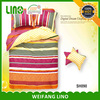 100% cotton single bed sheets/indian cotton bed sheets/100% cotton bed sheets