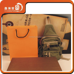 Costom new design gift jewelry packaging paper bags