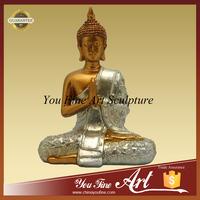 Indoor Decoration Thai Style Buddha Statue