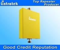 4G signal booster,LTE 2600MHz cellphone amplifier