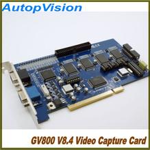 16CH tarjeta gv, GV-800 V8.4 GV junta dvr, GV800 ( V8.4 ) CCTV tarjeta DVR GV tarjeta