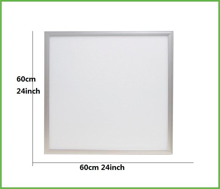 Plafond Suspendu Encastr Led Panneau Blanc Lumi Re 48 W Clairage De Bureau 600 X 600 Mm