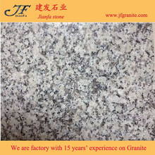 silver grey granite, Hubei flamed granite tiles 100x100 with wholesale