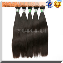 China Hair Factory Best Hair Premium Quality One Donor Human Hair Extensions