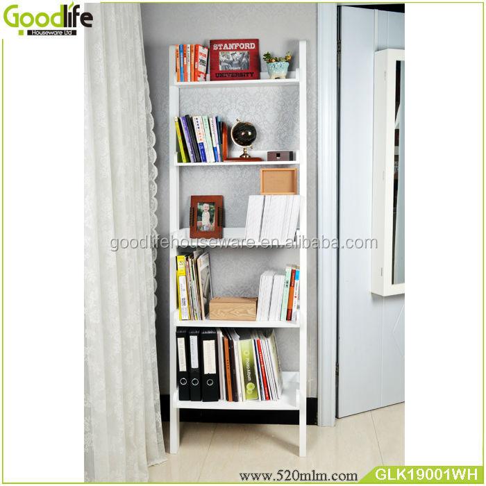 Meubles de maison de haute qualit chelle en bois tag re tag re de livre m - Meuble par correspondance ...