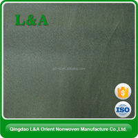 Good Quality Soft Needle Punched Nonwoven Felt Quick Shipping