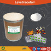 Supply High quality Levetiracetam powder with USP standard