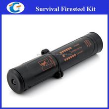 Bushcraft 10 IN 1 High Quality Fire Starter Survival kit