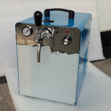 overcounter wet cooler with air pump