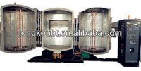 automobile lamp aluminum coating machine production line