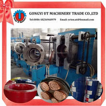 Electric Wires & Cables Making Equipment (Mob: +8618236986068)