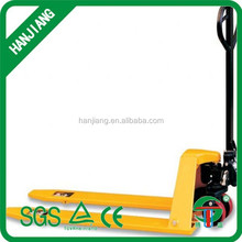 china hot sale 2 ton hand pallet truck