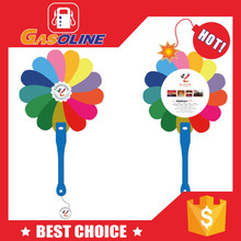 High quality wholesale hand held misting fan