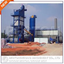 Stationary road construction machinery bitumen 80 100 price