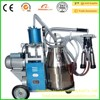 Animal Husbandry Machinery Stainles Steel Goat Portable Milking Machine