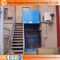 Wheelchair Lift in Handicap Lifts for Mobility Equipment