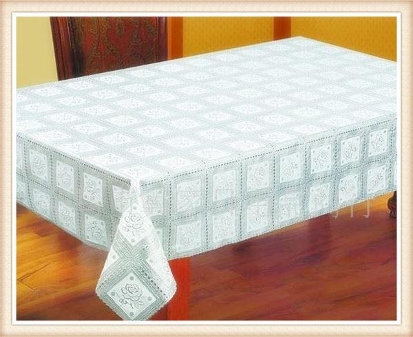 2014 new patterns printed or plain plastic heat resistant table cloth buy heat resistant table - Heat resistant table cloth ...