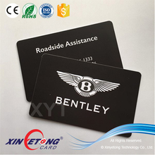 Customeize Smart Parking cards with Classic Alien H3 chip