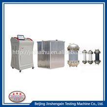 High quality ppr pressure pipe testing machine