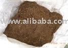 La caña de azúcar bagazo para camas de los animales y también se utiliza para fertilizantes