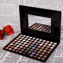 2014 New arrival 88 Full Colors Eye Shadow Makeup Palette Shimmer & Matte Eyeshadow Palette Brand Eyeshadow Eye Makeup Palette