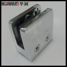 Italy stainless steel railing glass clamps fitting