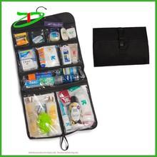 Hot sale 2015 AVON promotion cheap foldable toiletry bag