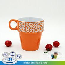 Custom Color Full Color Ceramic Product 3Oz Espresso Cup