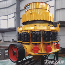 New technology low cost 900 cone crusher manufacturer offered in Shanghai