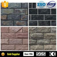 Xiamen Factory Direct Sales z brick stone