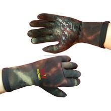 neoprene glove surf glove hunting glove dive glove
