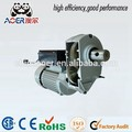 Monofásico assíncrona AC Motor elétrico com redutor