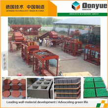 block making machine price in nigeria Machines for PP interlocking tiles