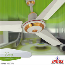 "High RPM - 3 Blade - 56"" Fancy Ceiling Fan"