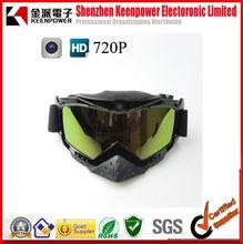 style 720p HD camera sunglasse ski skiing snow camera goggles hidden pinhole camera 8GB 16GB 32gb