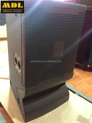China Manufacturer 12 inch 500watts VRX932 speaker box line array system