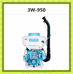 HOT SALES KNAPSACK MIST DUSTER 3W-950 WITH GASOLINE ENGINE