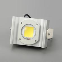 UL/CUL/DLC/CE 50 watt hid flood light 50 watt led floodlight led reflector 50w led floodlight