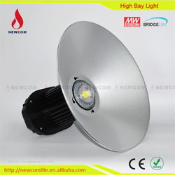 120W IP65 LED High Bay Light with Bridgelux chip and Meanwell driver 3 years warranty